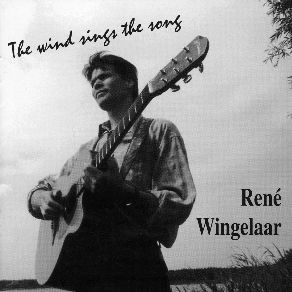 The Wind Sings The Song